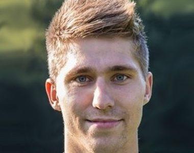 Hannes Frerichs (Torwarttrainer)