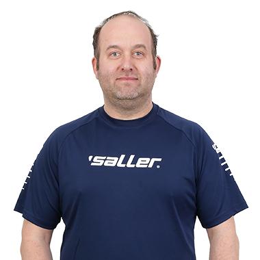 Peter Moussalli (B-Lizenz Inhaber)